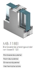 AluProf MB-118EI