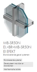 AluProf MB-SR50N