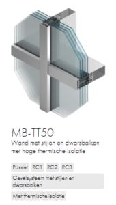 AluProf MB-TT50
